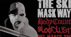 Body Count au lansat piesa 'The Ski Mask Way'