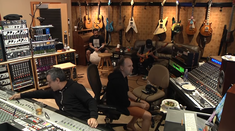 Metallica: Making Of 'Halo On Fire'