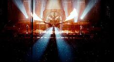 Rammstein au publicat imagini de la premiera concertului-documentar 'Paris'