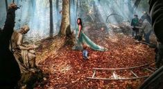 Amy Lee a lansat videoclipul piesei 'Speak To Me'
