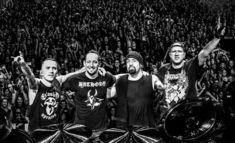 Volbeat au lansat un lyric video pentru piesa 'Black Rose'