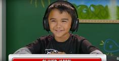 Viralul zilei: Cum reactioneaza copiii cand asculta Nirvana