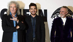 Queen si Adam Lambert au anuntat datele turneului european