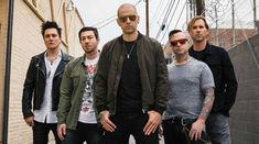 Avenged Sevenfold au lansat videoclipul piesei 'God Damn'