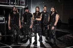 Iced Earth a lansat un lyric video pentru 'Seven Headed Whore'