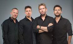 Nickelback a lansat o piesa noua, asculta 'Song On Fire'