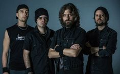 Interviu Metalhead Meeting Festival 2017: Enemynside