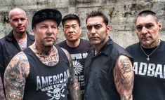 Interviu Metalhead Meeting Festival 2017: Agnostic Front