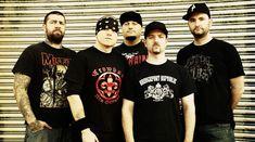 Hatebreed a lansat un videoclip pentru piesa 'Seven Enemies'