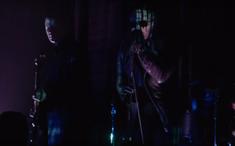 Nice Inch Nails au aparut in cel mai recent episod din Twin Peaks