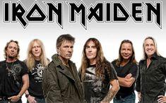 Iron Maiden lanseaza o revista de benzi desenate