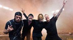 'Hardwired To Self Destruct', cel mai bine vandut album rock/metal din 2017