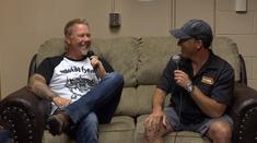 James Hetfield face ce vrea in Metallica