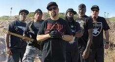Body Count lanseaza videoclipul piesei 'Raining In Blood / Postmortem'