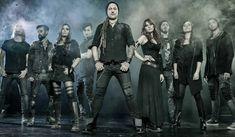 Eluveitie revine cu un teaser pentru noul album de studio, 'Evocation II - Pantheon'