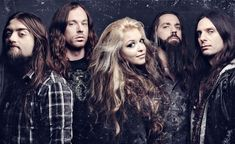 The Agonist a lansat videoclipul piesei 'The Raven Eyes'