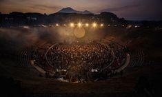 David Gilmour a lansat un preview pentru DVD-ul 'Live at Pompeii 2016'