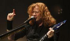 Dave Mustaine a divulgat riff-ul de care este cel mai mandru