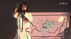 Alice Cooper: 'Feed My Frankenstein' si 'School's Out' live la Wacken 2017