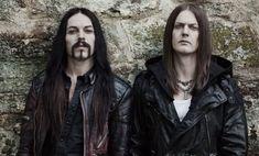 Satyricon revine cu piesa 'Deep Calleth Upon Deep'