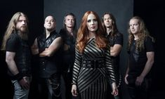 Epica a lansat primul episod din 'The Solace System - Behind The Music'