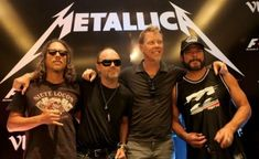 Metallica: Urmareste integral ultimul concert din turneul nord american 'WorldWired'