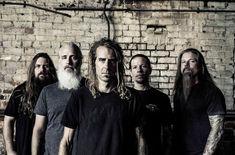 Lamb of God va lua o pauza dupa terminarea turneului