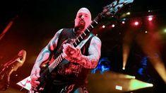 Anul viitor are putea incepe inregistrarile noului album Slayer
