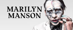 Marilyn Manson a lansat clipul piesei We Know Where You F*****g Live