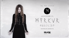 Myrkur a facut disponibil la streaming noul album, 'Mareridt'