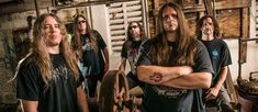 Cannibal Corpse au revenit cu clipul piesei Code Of the Slashers