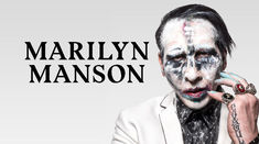Marilyn Manson revine cu o piesa noua, 'KILL4ME'
