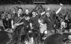 Urmatorul album Godsmack va fi mai comercial