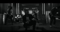 Asking Alexandria a lansat un clip nou pentru 'Into The Fire'