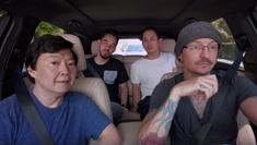 A aparut episodul cu Linkin Park din Carpool Karaoke