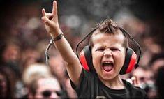 Pustii metalisti ai anilor '80 au ajuns adulti responsabili
