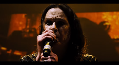 Asa a fost ultima oara cand Black Sabbath a cantat N.I.B. - video