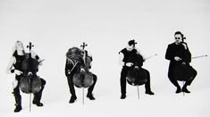 Apocalyptica a lansat clipul The Symphony Of Extremes