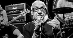 Bill Ward, tobosarul Black Sabbath, a fost internat in spital