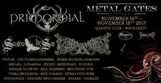 Metal Gates, un festival care promite!