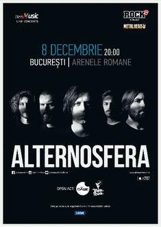 Alternosfera la Arenele Romane: Categoria Golden Circle este SOLD OUT!