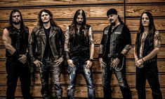 Iced Earth au lansat clipul piesei Black Flag