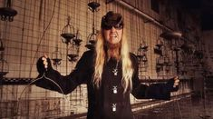 Warrel Dane, solistul Nevermore si Sanctuary ne-a parasit