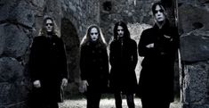 Tribulation a lansat un nou single, 'The World', insotit de clip