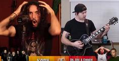 10 piese in stilul Korn