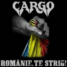 Cargo lanseaza piesa simbol  Romanie, te strig!