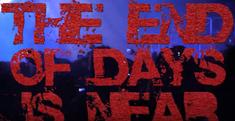 Breaking News: Slayer au anuntat turneul de adio!