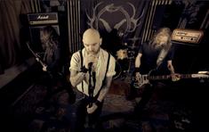 Primordial a lansat un clip nou pentru 'To Hell Or The Hangman'
