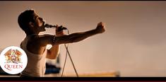 A aparut primul trailer oficial pentru 'Bohemian Rhapsody', filmul despre Queen