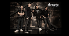 Rhemorha la Metalhead Meeting - interviu blitz